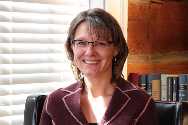Maggie Toplak